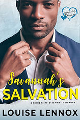 Savannah's Salvation_Louise Lennox_HI RE