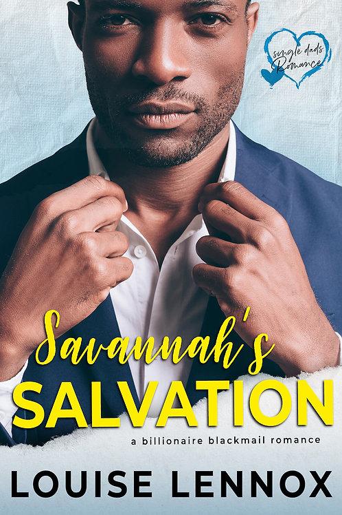 Savannah's Salvation
