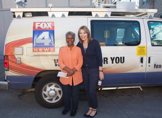 True Light was featured in Fox News
