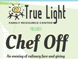3rd Annual BBQ Chef Off Fundraiser!