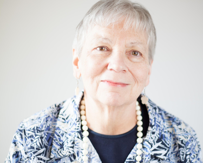 Pastor Donna Filmore