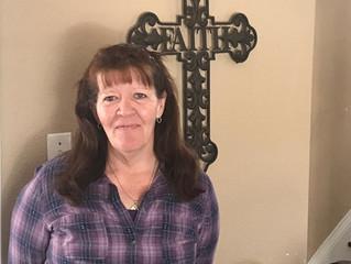 Client Spotlight: Meet Mary Frazier