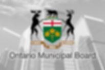 Ontario Municipal Board
