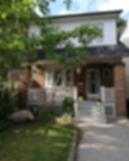 Ward 35 Affordable Housin Toronto