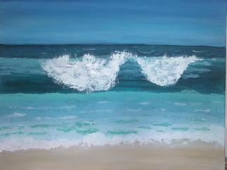 Beach sold 2018