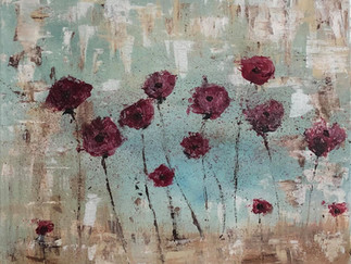 Poppies sold 2019