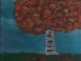 Fall tree sold 2019