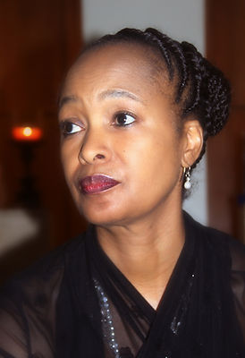 Jackie Motsepe