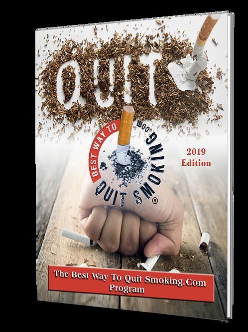 The Best Way To Quit Smoking Program