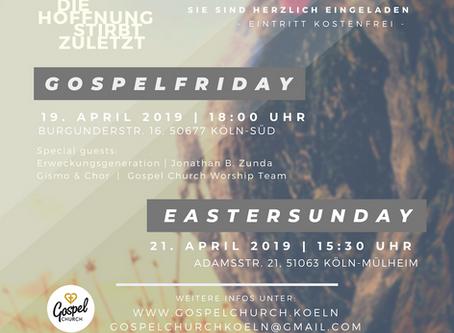 Power-Gospel-Friday 19.04.2019