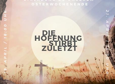 Power-Gospel Ostersonntag 21.04.2019