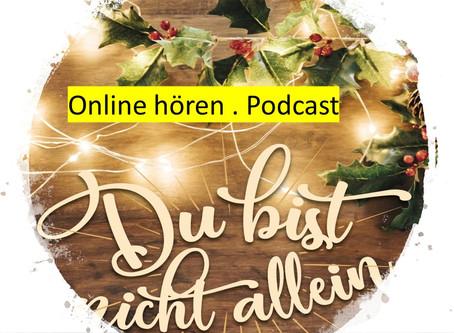 Du bist nicht allein - Podcast Hören