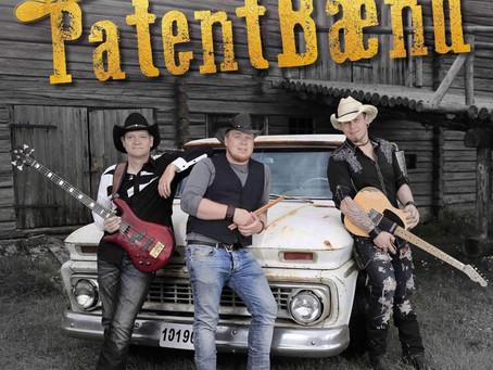 CountryHelg med Big-B og Patentbænd