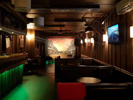 Midlertidige åpningstider i puben grunnet covid-19