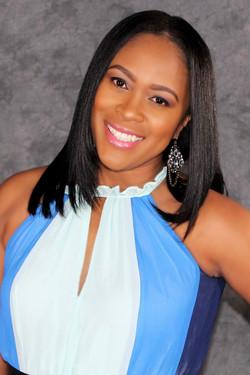 Ms. Teshanne Phillip