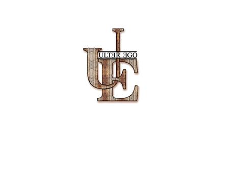 Ulter Ego Logo Branding