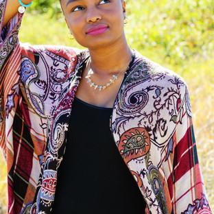 Ms. Kaiya Ballard