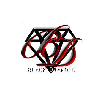 BLACK DIAMOND PERSONAL LOGO