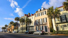 Ten Cool Things About Charleston SC