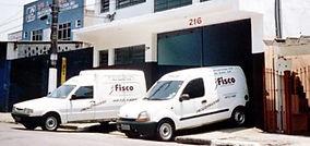 Fisco Encadernadora