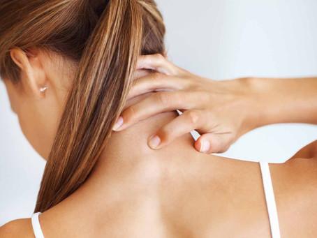10 cose da non fare se soffri di cervicale