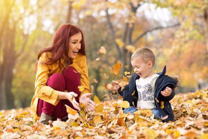 Inneres Kind - vom Schutz zum Schatz - Nicole Klehm