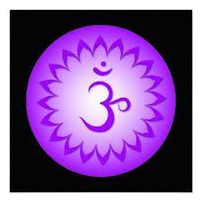 7. Chakra - Kronenchakra