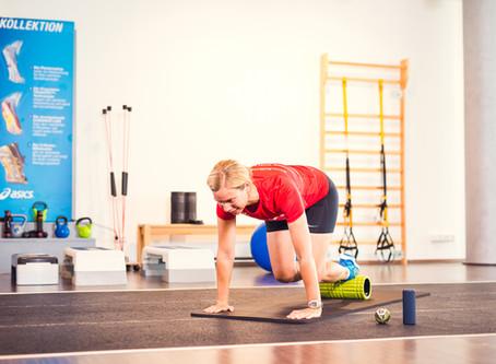 Fit & aktiv in 10 Wochen - flexibel buchbar