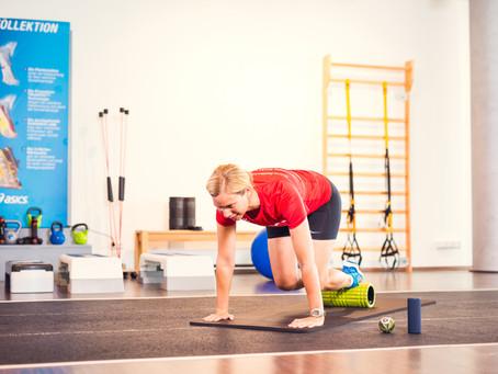 Fit & aktiv für die ganze Familie  - flexibel buchbar
