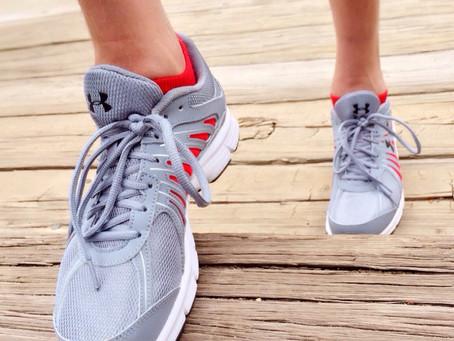 Unsere Online Laufanalyse für Laufeinsteiger und Läufer mit Beschwerden