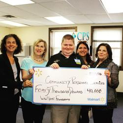 Big grant for ECLC of NJ