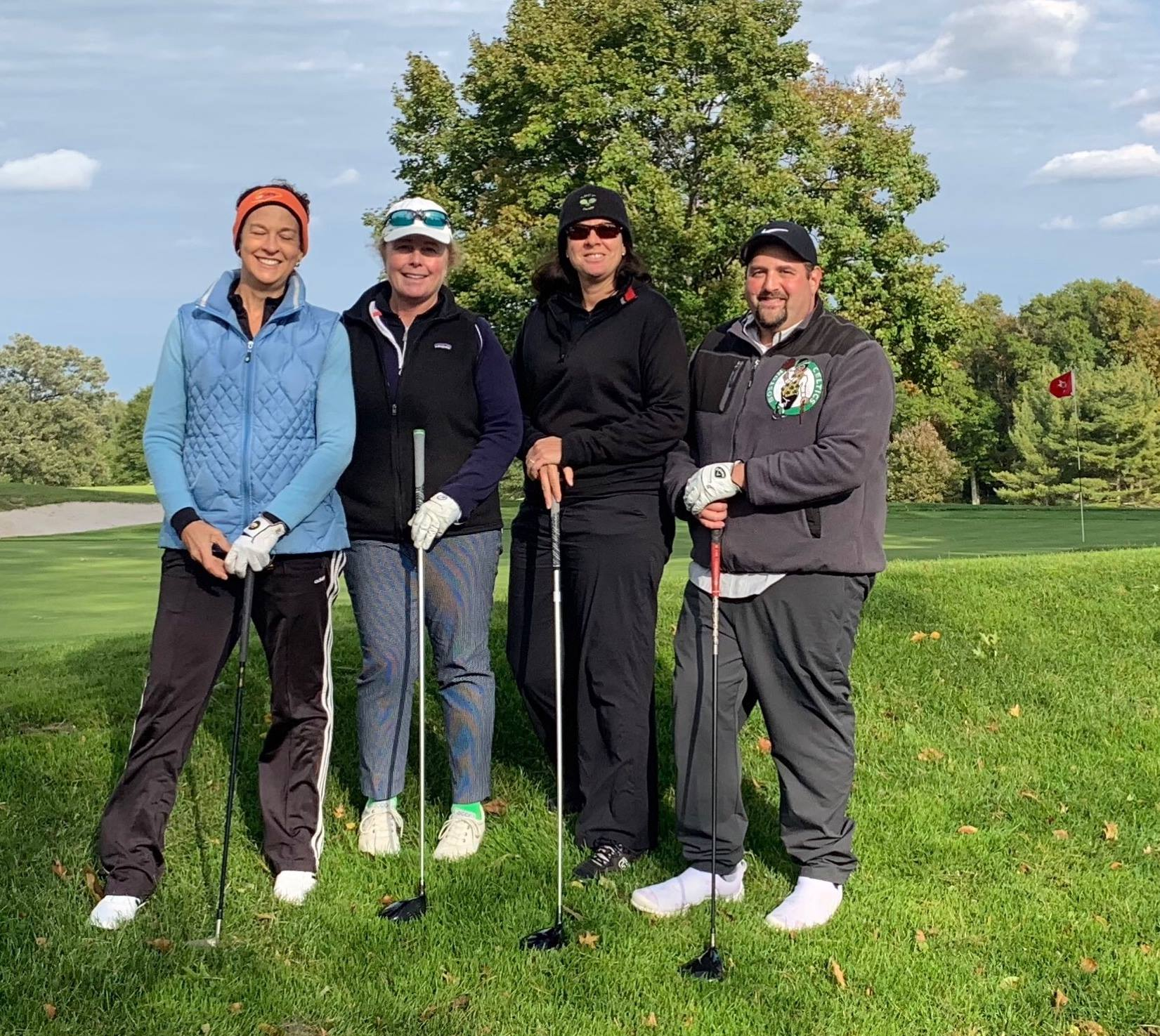 Mendham Business Golf