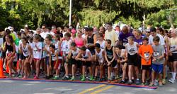 Patriots' 5K Race 2017