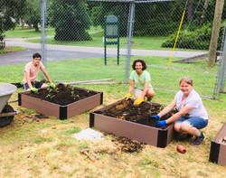 Sharing Project Garden