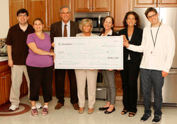 Grant received for ECLC of NJ