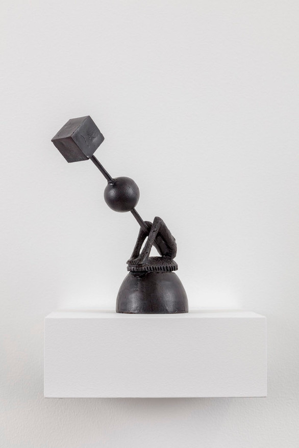 Untitled Object 3