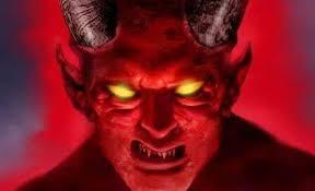 Tutta colpa di Satana