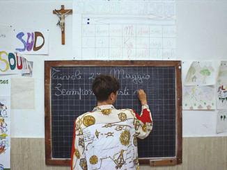 Religione senza alternativa, ma la scuola non è laica?
