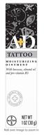 A & D Tattoo Ointment