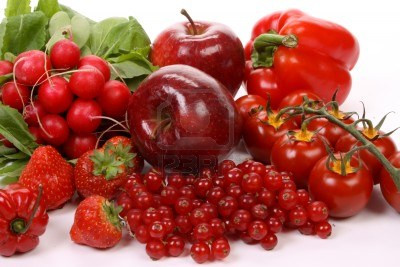 Nourishing Blood Through Nutrition