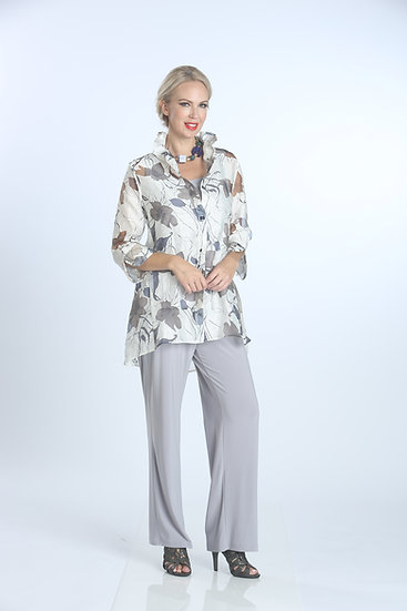 IC COLLECTION #2277J PRINT JACKET