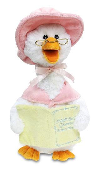 Mother Goose - Nursery Rhymes