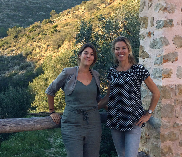Sara & Suzan