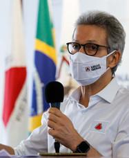 Zema chama deputados de mercenários e abre nova crise com Assembleia