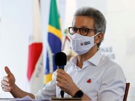 Ministério Público e AGE acionarão na Justiça municípios por onda roxa