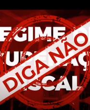 Entidades acusam Zema de trair ideais do 21 de abril com adesão ao Regime de Recuperação Fiscal