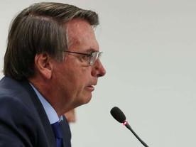 Convocação para atos é manobra de Bolsonaro para disfarçar pibinho e dólão