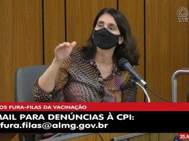 CPI vai investigar se Zema mentiu e se omitiu no combate à pandemia