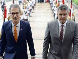 Vice-governador defende alianças e reprova fortalecimento do Novo no governo Zema