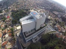 Termina amanhã consulta para renovação de filantropia ao Hospital Célio de Castro